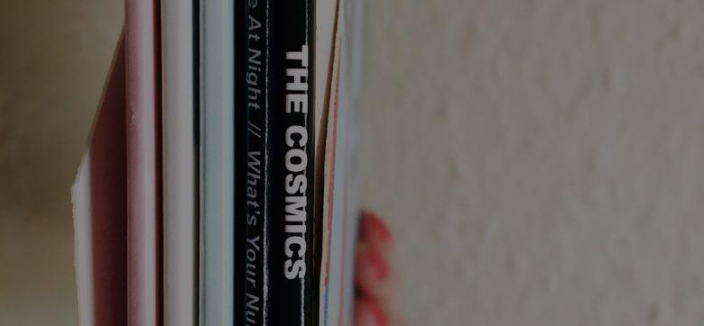 vinyl subscription